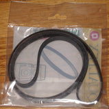 Electrolux, Zanussi Front Loader Washing Machine Drum Belt # POL60, 1287H8 MAEL
