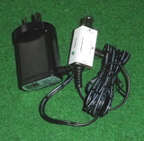 14Volt DC TV Masthead Amplifier Power Supply with PAL Plugs - # PS14DCP