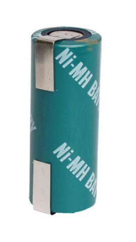 4/5 FAU Ni-MH Tagged Rechargable Battery with Tags - Part # RB523