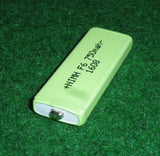 Prismatic NiMH 750mAh Rechargable Battery - Part # RB603