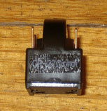 Universal 1/12HP - 1/2HP Fridge PTC Motor Start Relay - Part # RF012