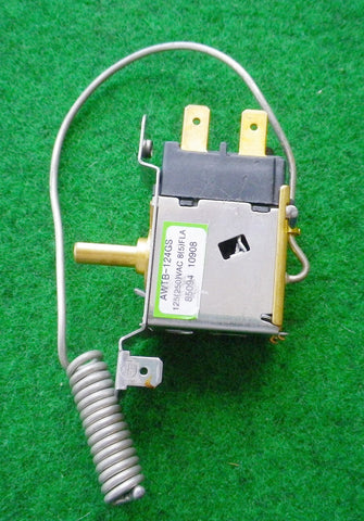Japanese, Korean AWTB-124GS Fridge Thermostat - Part # RF090C