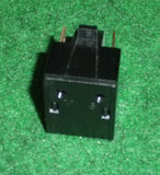 1/5-1/3HP Fridge PTC Motor Start Relay - Part # RF780, PTHAS-330M355D