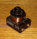 1/4HP Fridge Compressor Start Relay - Part # RFR221