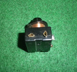 1/5HP Fridge Compressor Start Relay & Overload - Part # RFR222