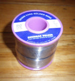 500gms 60/40 Rosin Cored 0.8mm Solder - Part # RS508