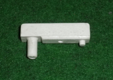 Simpson Delta 10 Lid Hinge for Plastic Lid - Part # SMW042, 0045200001