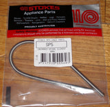 800 Watt Heater Spiral Element - Part No. SP5