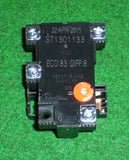 Solar Hot Water Thermostat & Cutout 50-80 DegreesC - Part # ST1301133, ST1301