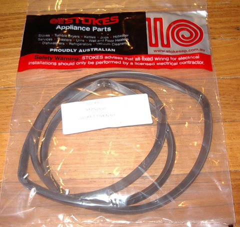 Kleenmaid Large Oven Door Seal - Part # STZS2598