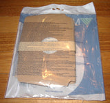 Non-Genuine D748 - D795 Vac Bags (Pkt 5) Part # T200