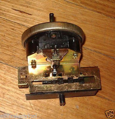 Used Kleenmaid KAW651W Washing Machine Pressure Switch - Part # 33960, 738-132-2