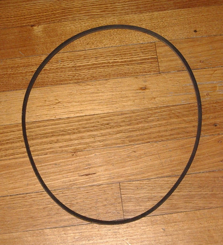 Late Hoover Twin Tub Compatible Pulsator Drive Belt - Part # TBVPM039.5, M39.5