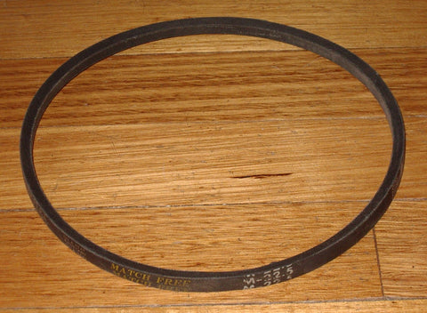 Simpson Contessa Washer Main Drive Belt - Part # TBVPM022.5, M22.5