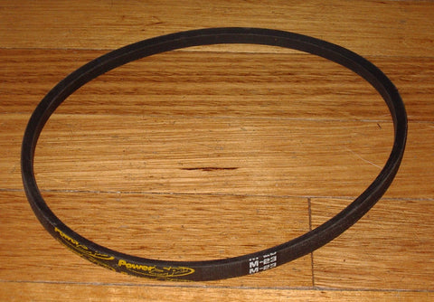 Aftermarket Hoover Boss 2000L Series Main Drive Belt - Part # TBVPM023