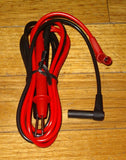 Genuine Fluke Multimeter Test Lead Set - Part # TL75