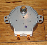 Microwave Oven Turntable Motor Large D Shaft # TTM462
