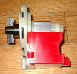 Universal Magnetic Twist-On Pump Motor Body - Part No. UNI200