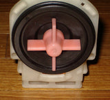 Universal Magnetic Pump Motor Body - Part No. UNI204A