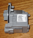 Universal Magnetic Pump Motor Body fits Siemens, Bosch - Part No. UNI206