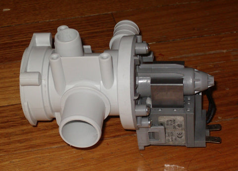 Universal Front Loader Complete Pump with Housing - Part # UNI279