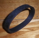 Hoover Early Lark Deluxe Agitator Vac Belt (Qty 2) - Part # V7016