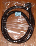 1.8metre Washing Machine Outlet Hose with Elbow - Part # W072A