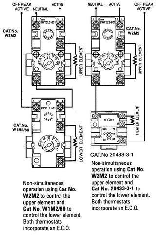 W2M2st_large?v=1504749747 electric hot water thermostat & cutout 50 80 degrees c part klixon thermostat wiring diagram at readyjetset.co