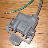 Whirlpool Lid Switch Assembly for Large Auto Washers - Part # WA3949057LP