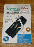Handy Portable 33-in-1 Pocket Tool Set - Part # WS1959