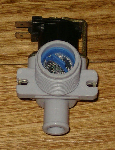 Hitachi Single Inlet Valve FDC270A 14mm Rightangled - Part # WV033A