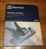 Electrolux AeroPro Extreme 2G Passive Combination Floor Tool in Fancy Box - # ZE140
