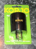Korjo European & US to Aus & NZ AC Plug Adaptor - Part # AA01