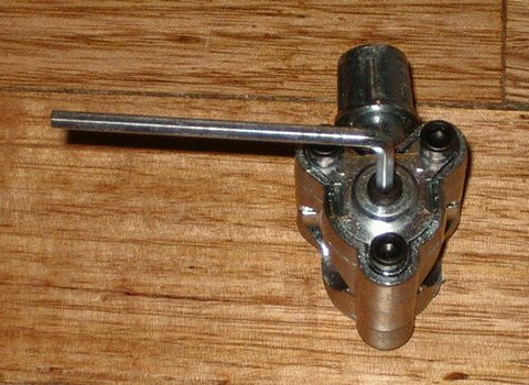"Supco Bullet Piercing Valve 1/2"", 5/8"" - Part # BPV21"