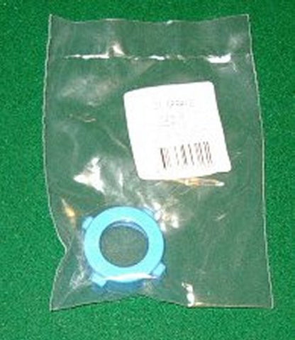 "3/4"" NSP Plastic Tap Nut with American Thread for Kleenmaid, GE - Part # GE015"