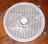 Early Hoover Dryer & Fisher Paykel AD39, DE35 Mesh Filter & Grille - # FP427199P