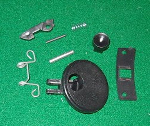 Pacific Gorenje PS100 Front Loader Round Door Catch & Handle - Part # PGW011