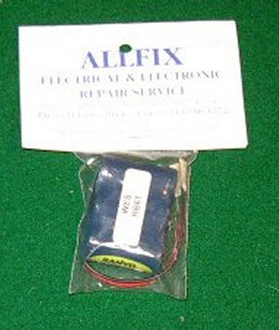 3.6Volt 3 X 2/3AA Nickel Cadmium Phone Battery with Bare Wires - Part # RB61