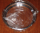 Chef 145mm Small Chrome Trim Ring - Part No. SE38