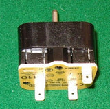 "Simpson, Kelvinator, Westinghouse 3/16"" Shaft Dryer Timer - Part # D022, 0574777167"