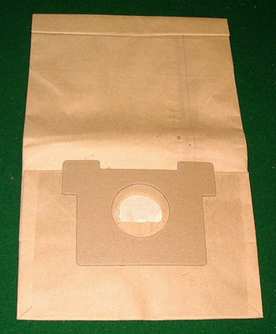Single National Panasonic, Asea Skandia Vacuum Bag - Part # T84BG