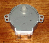 Microwave Oven Turntable Motor - Part # TTM463, MWM465, SSM-16H
