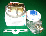 Universal Thermostat Kit Single Door Refrigerator with Freezer Box - # RF081A