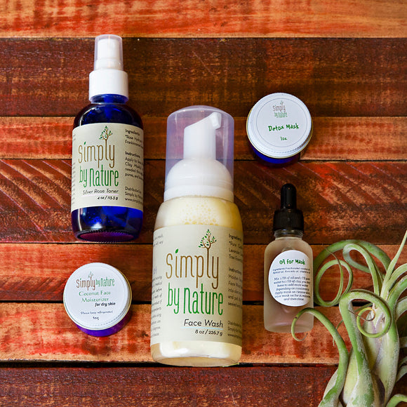 Is all natural skin care a WANT or a NEED?