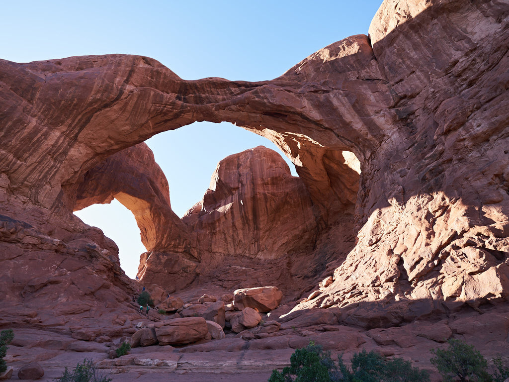 double-arch-arches-moab