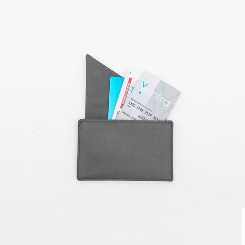 Card Holder Wallet - Insider