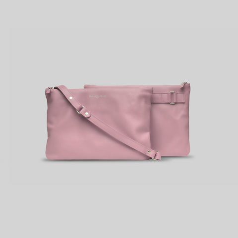 Crossbody Clutch - Companion Max