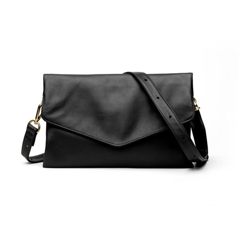 Crossbody Clutch - Explorer