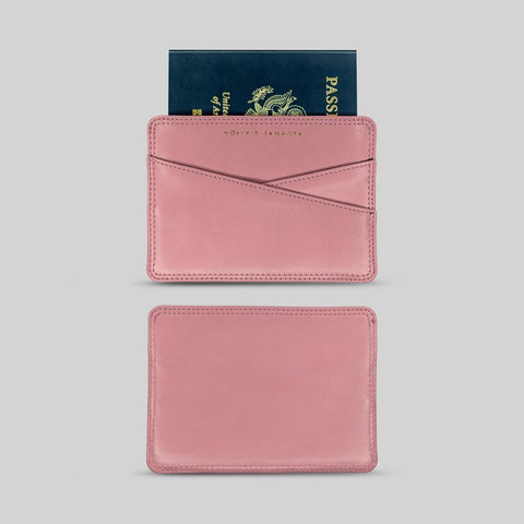 Passport Holder - Continental