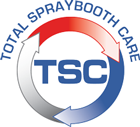 Total Spraybooth Care